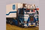 SCANIA 142 L van der Graaf