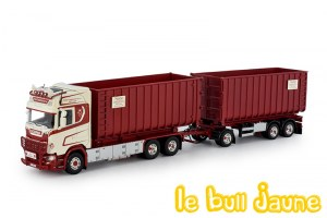 SCANIA S NOME