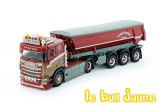 SCANIA Benne Ronny Ceusters