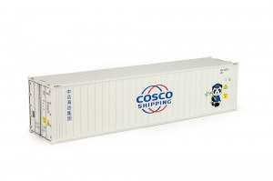 Container frigo 40ft COSCO