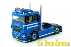 DAF XF Van Liere
