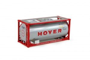 Container citerne Hoyer