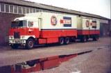 MACK F700 Henk Vis