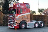 SCANIA R NG Ronny Ceusters