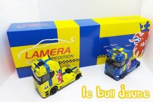 SCANIA LAMERA CUP