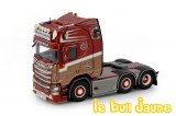 SCANIA NG Ronny Ceusters