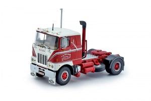 Mack F700 Frankie Wilson