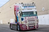 SCANIA R Joe Sharp