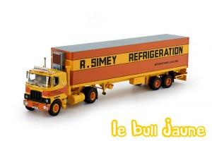 MACK F700 R. Simey Réfrigération