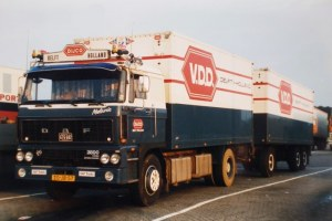 DAF 2800 Dijco