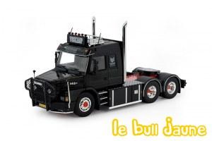 SCANIA T143 Voskamp Truckstyling