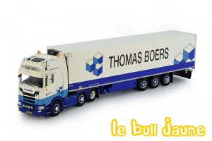 SCANIA S Thomas Boers