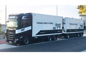 SCANIA S Flanders Meat Trading