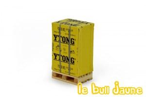 Palette Ytong