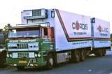 DAF 3300 Koene Transport