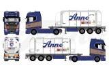 SCANIA S Anne Transport
