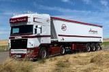 SCANIA R Transport Hacquin