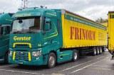 RENAULT T Gerster Transporte
