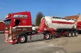DAF XF Ronny Ceusters
