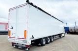 Remorque Cargo Floor Stas