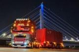 DAF XF SL Logistics