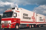 VOLVO FH16 Boers Transport