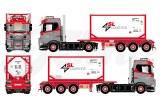 SCANIA S SL Logistics