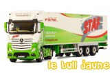 MB ACTROS STAF
