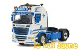 SCANIA R Geerts