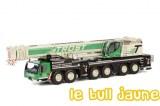 LIEBHERR LTM1350 TROST