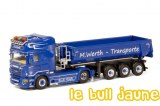 SCANIA M. Werth-Transporte