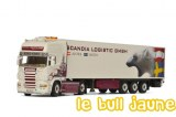 SCANIA R Scandia Logistic