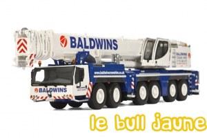 LIEBHERR LTM1350 Baldwins Crane Hire