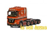 MB Actros Kristian Rytter A/S