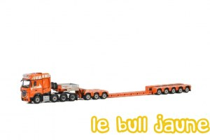 MB Actros Tage E Nielsen