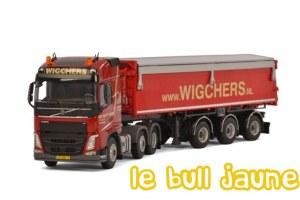 VOLVO FH04 Wigchers