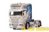 SCANIA R6 Marco Gemünd Trucking