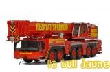 LIEBHERR LTM1350 Rezayat Sparrow