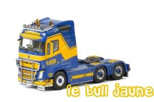 VOLVO FH04 Erwin Van Belle