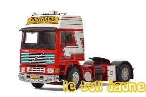 VOLVO F12 Guntrans