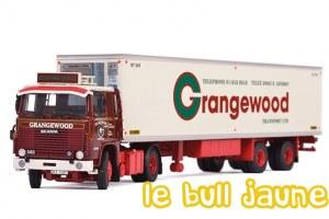 SCANIA 111/141 Grangewood