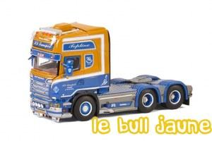 SCANIA R KD Transport