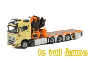 VOLVO FH04 Verschoor