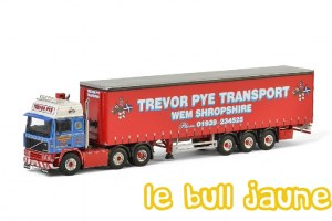 VOLVO F12 Trevor Py