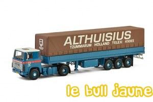 SCANIA 111/141 Althuisius