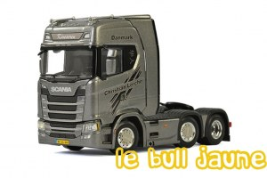 SCANIA S Christian Lerche