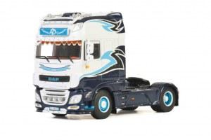 DAF XF LD Transport