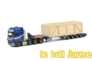 DAF XF Nugteren Transport