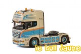 SCANIA R Fussoni