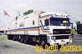 DAF 3600 Linjegods